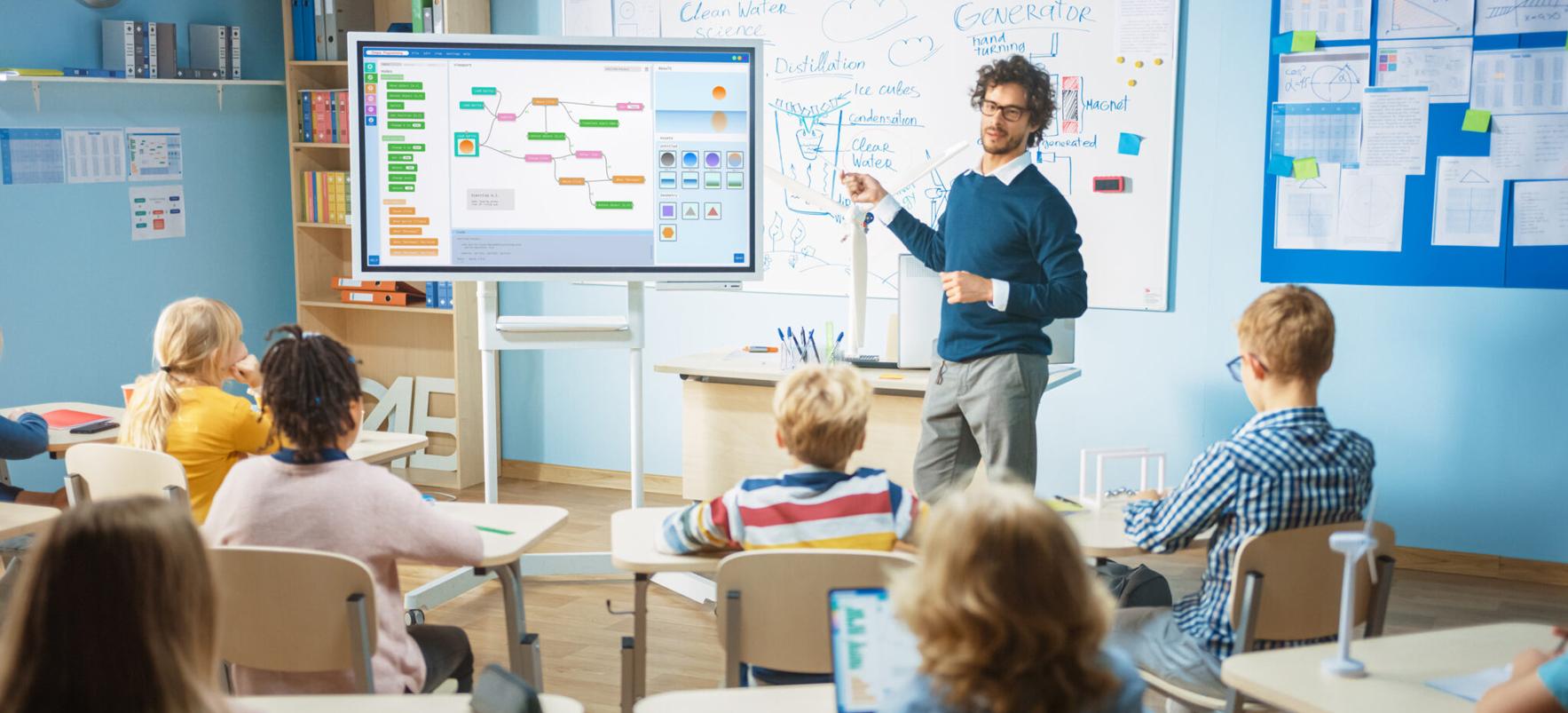 Progettazione inclusiva: percorsi di autonomia e integrazione negli alunni con BES-ADHD e negli alunni stranieri