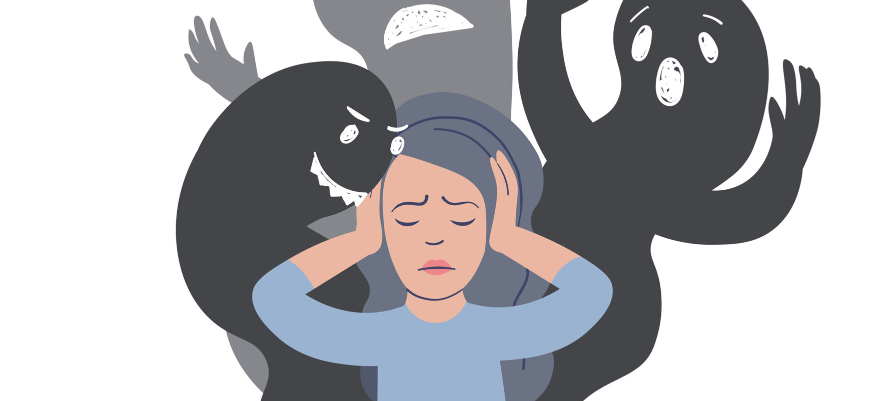 Gestire gli attacchi di panico e l'ansia acuta