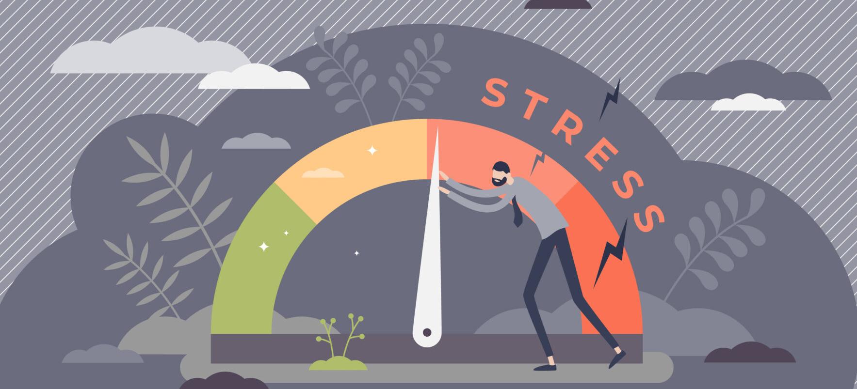 Il rischio psicosociale del burnout